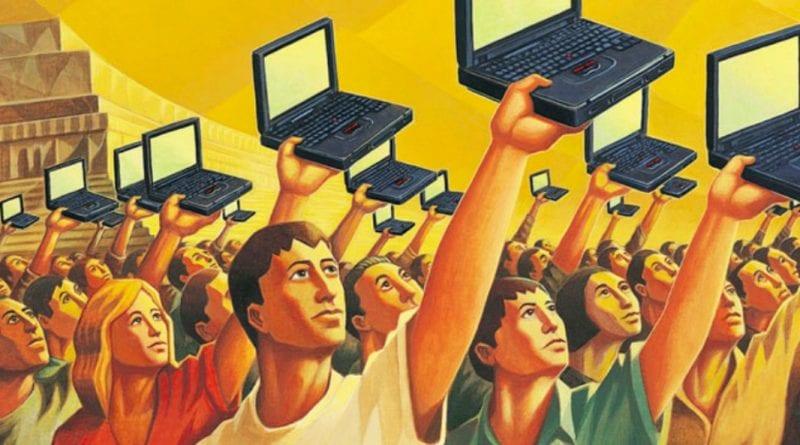 Digitaliazzazione persone