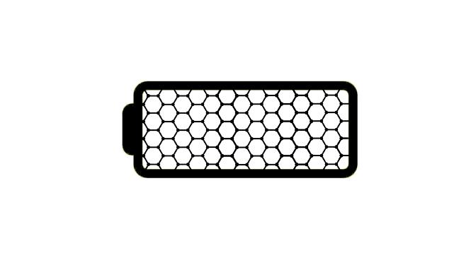batteria grafene