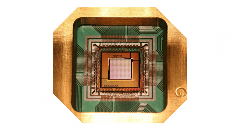 Computer quantico