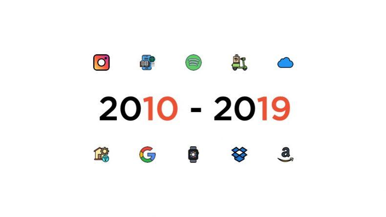 Migliori Trend 2010 2019