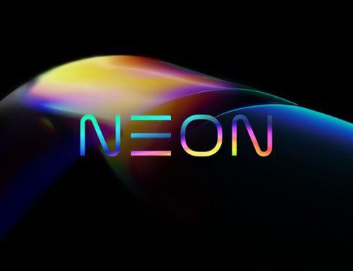 Neon, l'essere umano digitale di Samsung!