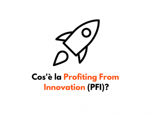 Cos'è la Profiting From Innovation (PFI)?