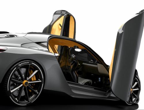 Salone di Ginevra 2020 annullato. Le case automobilistiche presentano le novità online!