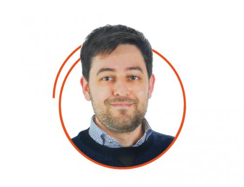 Fabrizio Lapiello, Intel IoT software innovator
