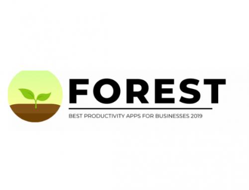 Forest: l'app che salva gli alberi!